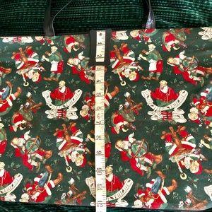 Handbags - Like new Holiday tote
